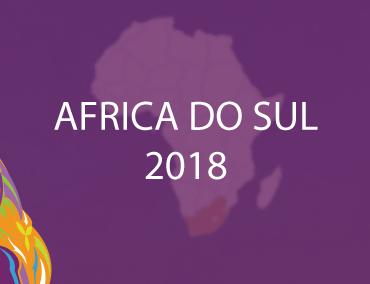 Africa do Sul 2018