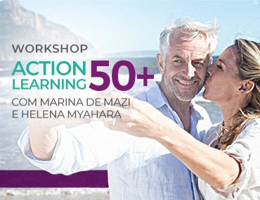 ACTION LEARNING 50+