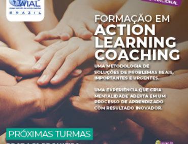 Certificação Internacional em ACTION LEARNING Coaching