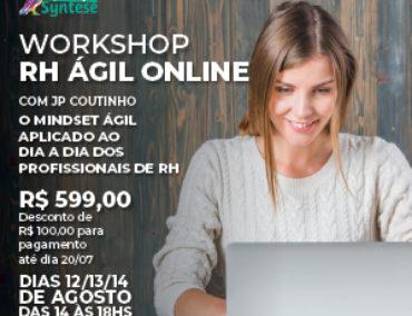 RH Ágil Online